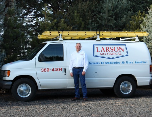 HVAC Service Bend Oregoni